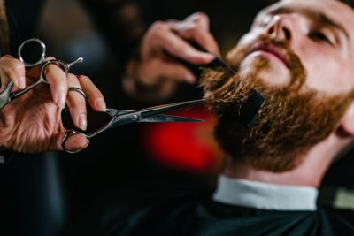 barber shop a grosseto