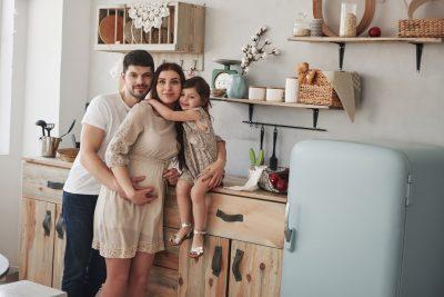 servizio fotografico per famiglie a mestre
